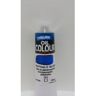Derivan Oil Colour phthalo Blue 40ml