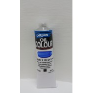 Derivan Oil Colour Cobalt Blue 40ml