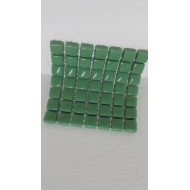 Enamel Glass Green