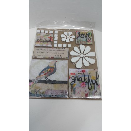Mosaic Decor kits Large  3