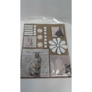 Mosaic Decor kits Large  4