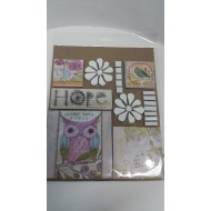 Mosaic Decor kits Large  6