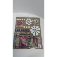 Mosaic Decor kits Large  9