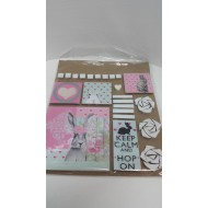 Mosaic Decor kits Large  10