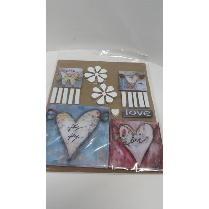 Mosaic Decor kits Large  11