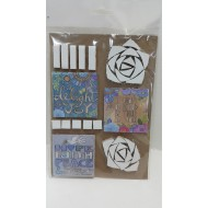 Mosaic Decor Kits Medium 1