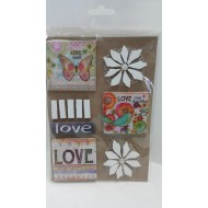 Mosaic Decor Kits Medium 2