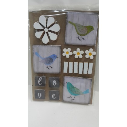 Mosaic Decor Kits Medium 5