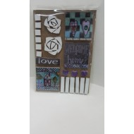 Mosaic Decor Kits Medium 7