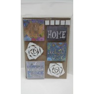 Mosaic Decor Kits Medium 8
