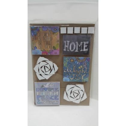 Mosaic Decor Kits Medium 8