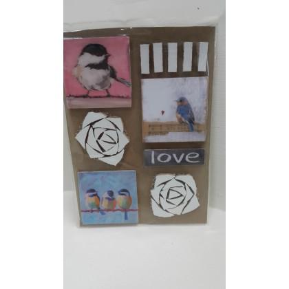 Mosaic Decor Kits Medium 9