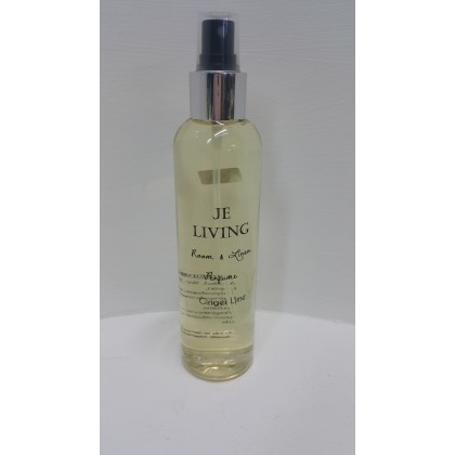 Room & Linen Perfume Ginger Lime 200ml
