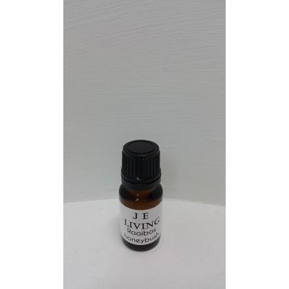 Fragrance & Burner Oils 11ml Rooibos Honeybush