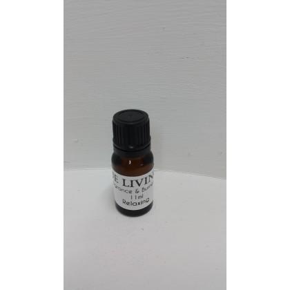 Fragrance & Burner Oils 11ml Relaxing