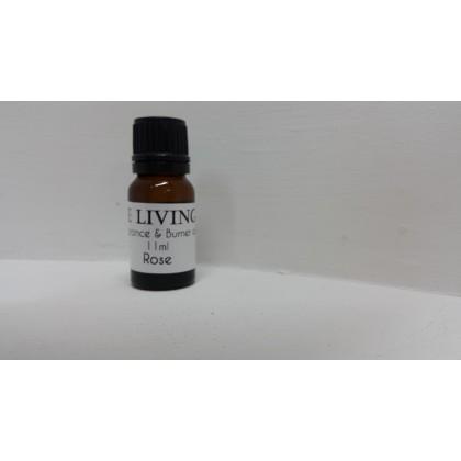 Fragrance & Burner Oils 11ml Rose