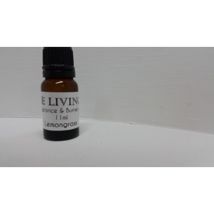 Fragrance & Burner Oils 11ml Lemongrass