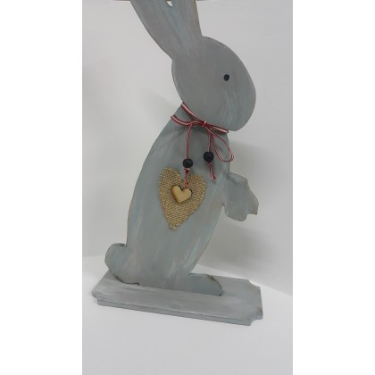 Decor Rabbit 1