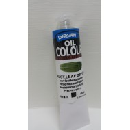 Derivan Oil Colour Aust. Leaf Green 40ml