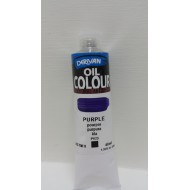 Derivan Oil Colour Purple 40ml